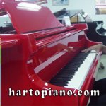 fb-Red Piano