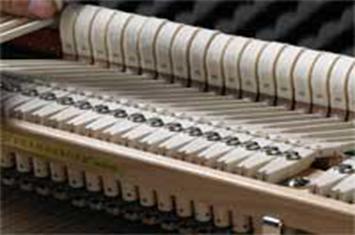 Hammer Piano